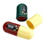 Digital Electronic Pill Box with Alarm