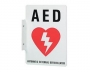 Philips Wall AED Awareness Sign