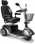 Prowler 3310 Mid-Size Scooter