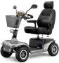 Prowler 3410 Mid-Size Scooter