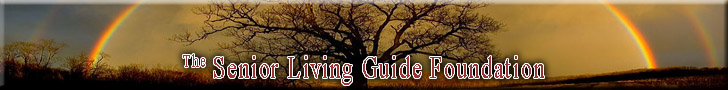 The Senior Living Guide Online Magazine